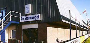 Sporthal de Stormvogel